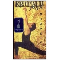 Kripalu Yoga Dynamic  by Stephen Cope