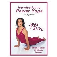 Yoga Zone :: Introduction to Power Yoga for Beginners
