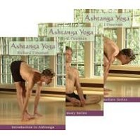 The Ashtanga Yoga Collection:: Richard Freeman