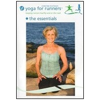 Christine Felstead's Yoga for Runners: The Essentials (2009)