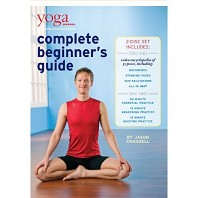 Yoga Journal's Complete Beginners Guide/Pose Encyclopedia DVD
