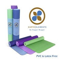 Earth Elements Mat