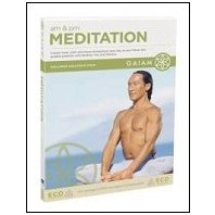 AM & PM Meditation :: Rodney Yee