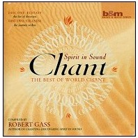 Chant: The Best in World Chant by Robert Gass