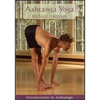 Ashtanga Yoga: Introduction to Ashtanga