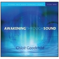 Awakening Through Sound with Chloe Goodchild