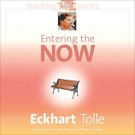 Entering the Now CD :: Eckhart Tolle