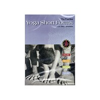 Yoga Short Forms by David Swenson